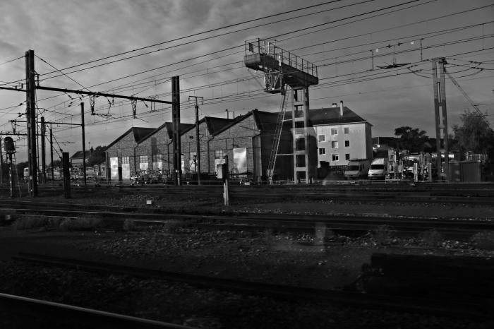 photographie,jacques réda,train,vitesse,temps