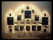 christian boltanski,art contemporain,installation,terreur,lumière