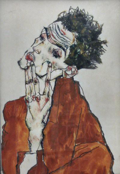 egon schiele autoportrait aux doigts écartés 1914.jpg