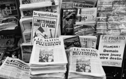 10 mai 1981,mitterrand,hollande,mélancolie,politique