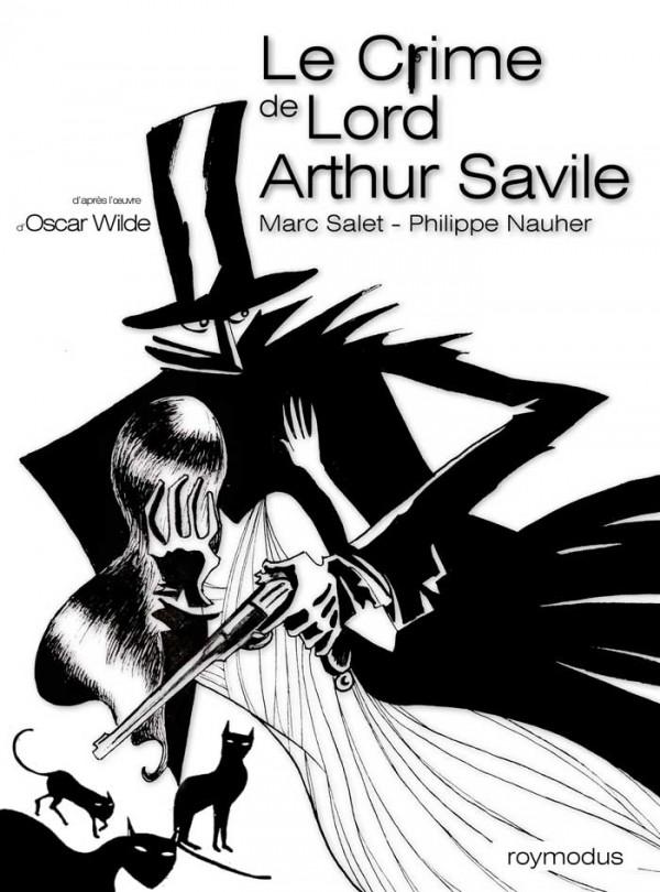 Lord Arthur Savile.jpg
