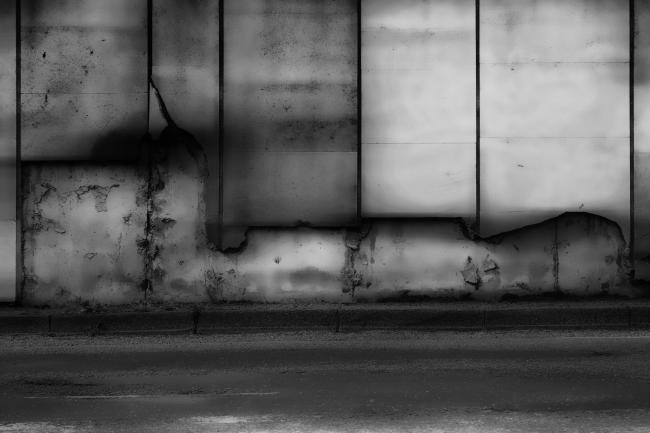 monde,ville,laideur,désordre,décomposition
