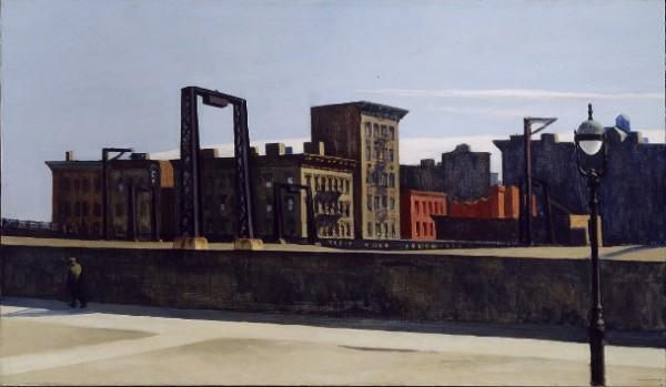 edward hopper,grand palais,peinture,états-unis,new york,exposition